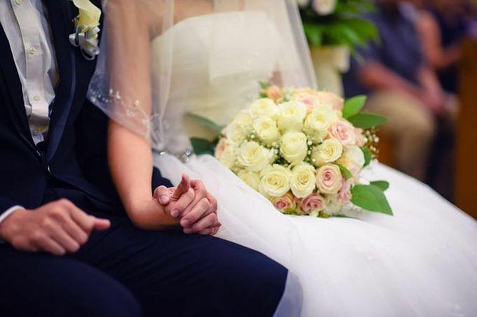 All Wedding Affairs (Joshua♡Jeanna) by Dorcas Floral - 001