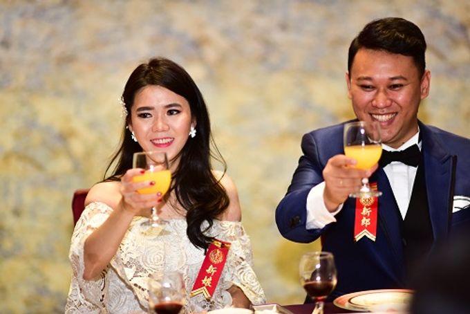 Wedding Planner for Jefri & Juli by Double Happiness Wedding Organizer - 003