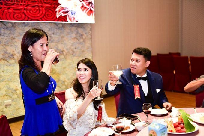 Wedding Planner for Jefri & Juli by Double Happiness Wedding Organizer - 007
