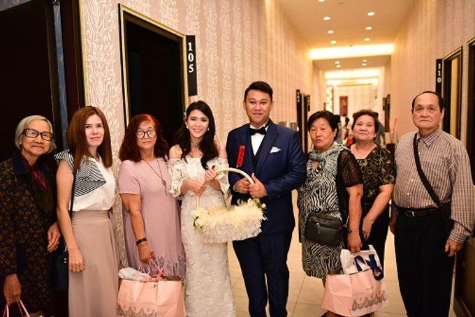 Wedding Planner for Jefri & Juli by Double Happiness Wedding Organizer - 010