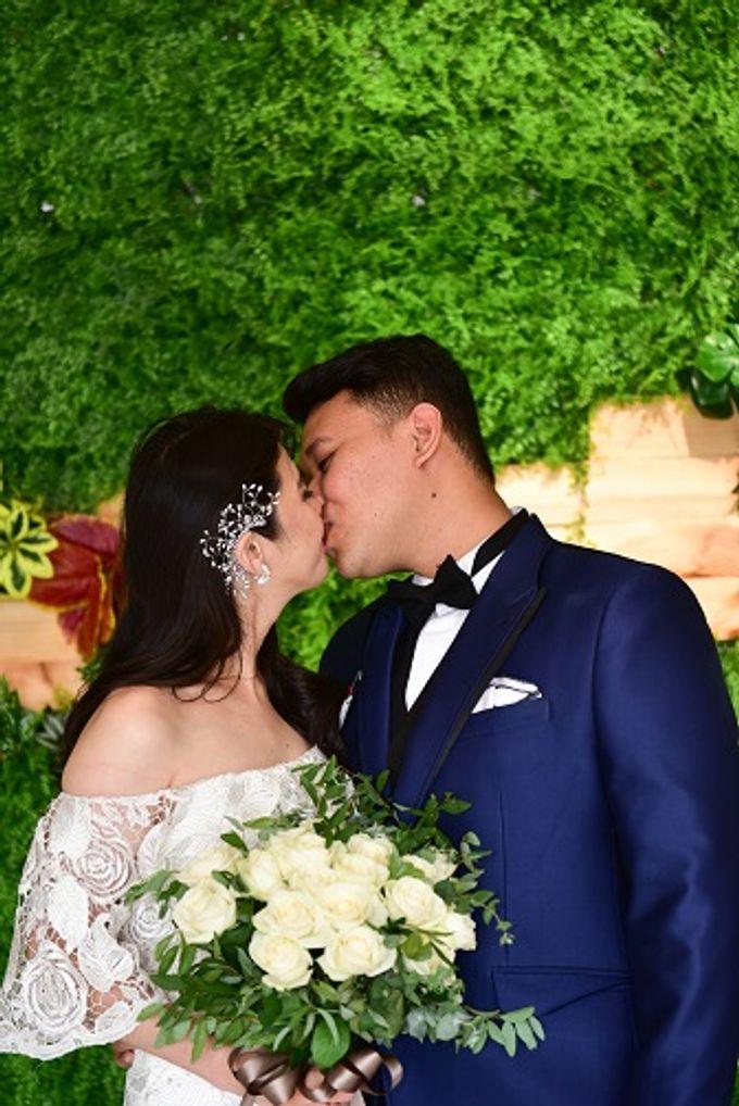 Wedding Planner for Jefri & Juli by Double Happiness Wedding Organizer - 012