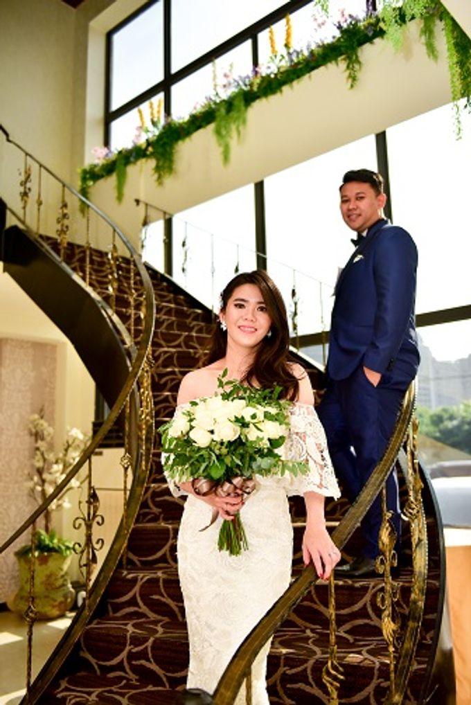 Wedding Planner for Jefri & Juli by Double Happiness Wedding Organizer - 013