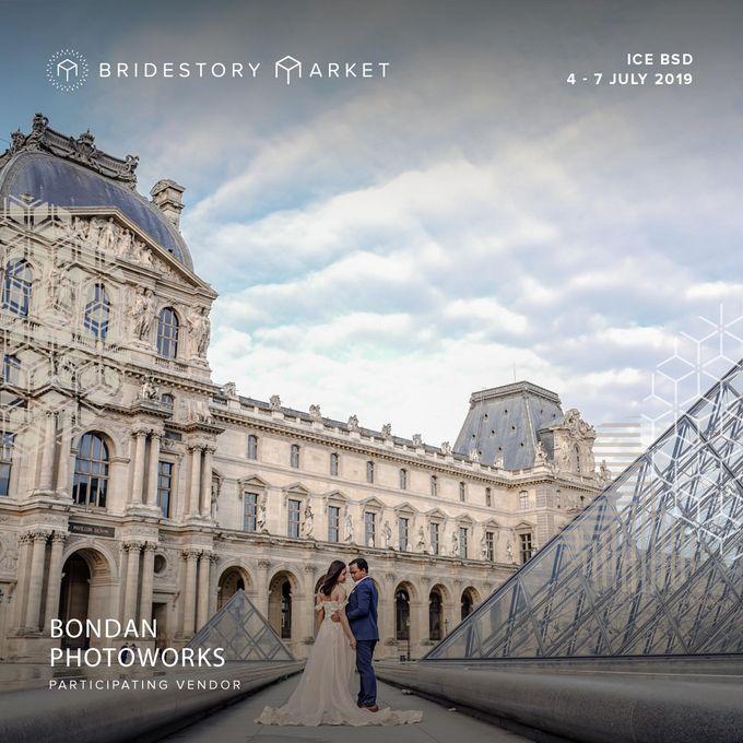 BRIDESTORY MARKET 2019 by Bondan Photoworks - 001