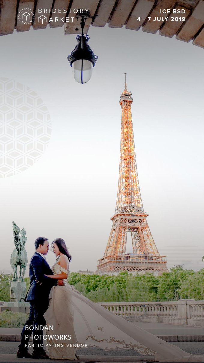 BRIDESTORY MARKET 2019 by Bondan Photoworks - 007