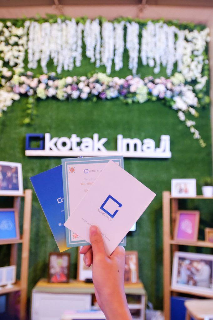 Our Photo & Video Exhibition 2017 | BrideStory Market by Kotak Imaji - 003