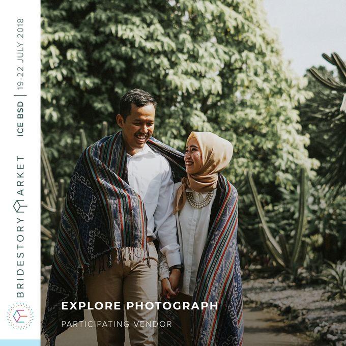 Bridestory Market 2018 by Explore Photograph - 011