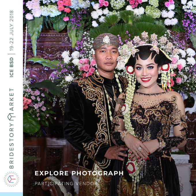 Bridestory Market 2018 by Explore Photograph - 018