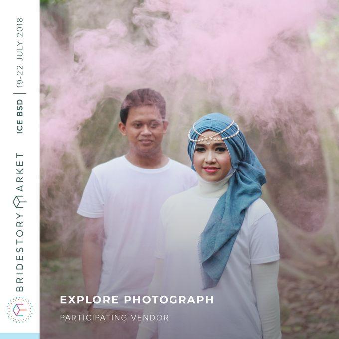 Bridestory Market 2018 by Explore Photograph - 021