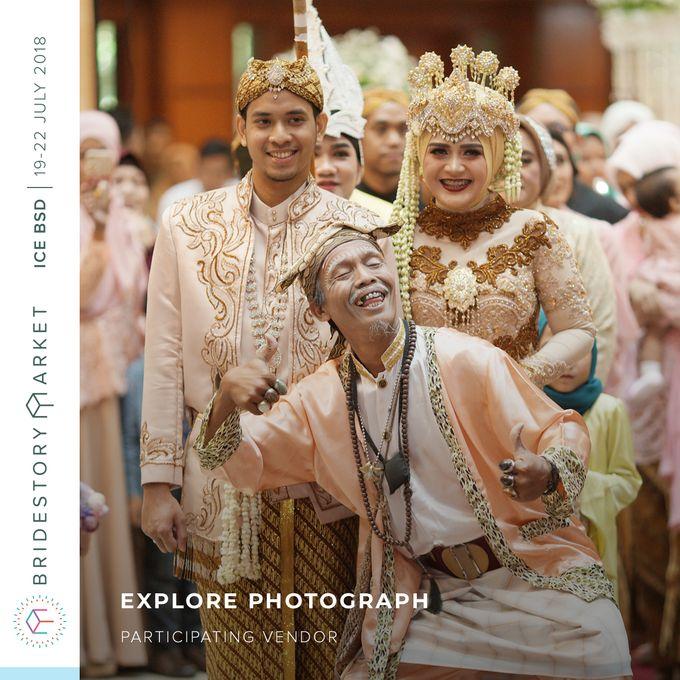 Bridestory Market 2018 by Explore Photograph - 002