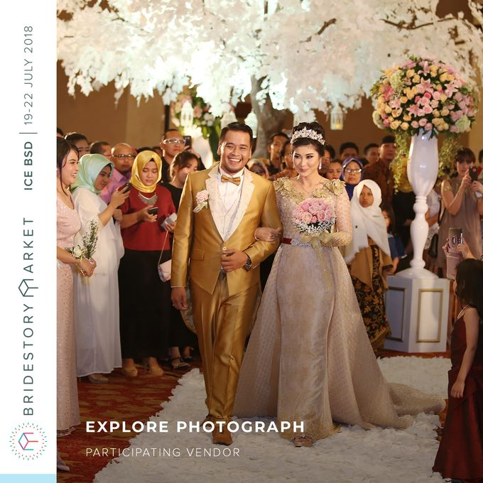Bridestory Market 2018 by Explore Photograph - 004