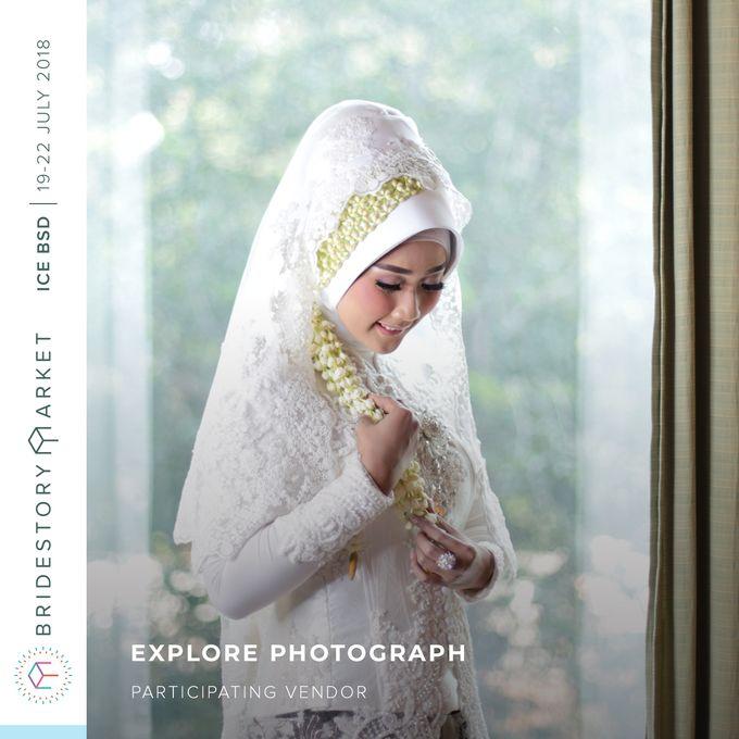 Bridestory Market 2018 by Explore Photograph - 006