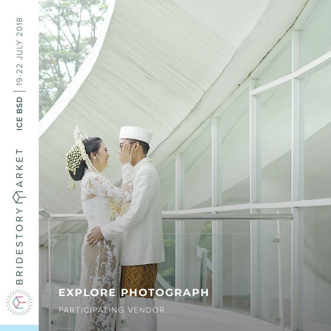 Bridestory Market 2018 by Explore Photograph - 019