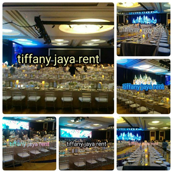 Tiffany Putih Kayu by TIFFANY JAYA RENT-KURSI TIFFANY - 018