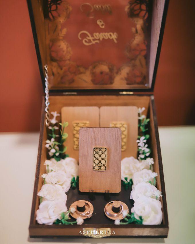Our Memorable Betawi Wedding by Khayim Beshafa One Stop Wedding - 020