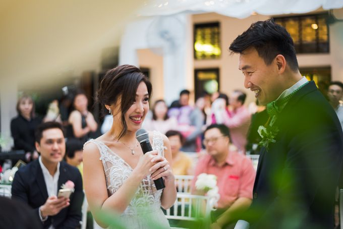 Wedding Day of Cheryl and Bobby at UNA at One Rochester Singapore by oolphoto - 033