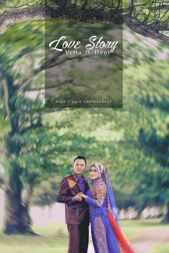 Prewedding Photos by Rens Studio Photography - 022