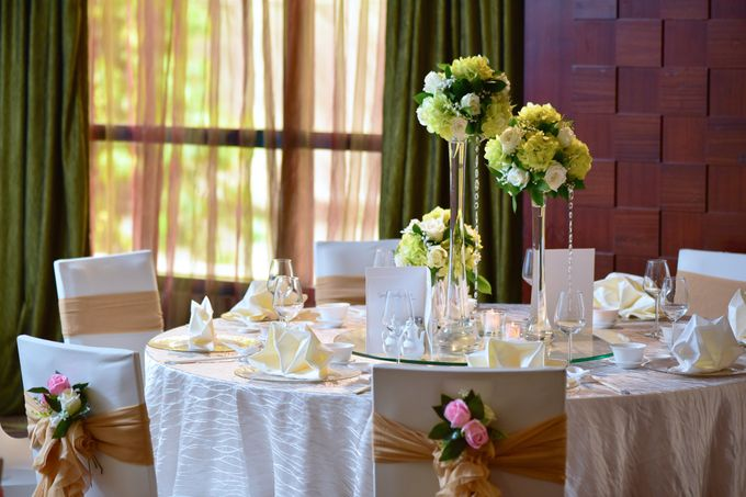 Your Wedding Story ft Behind the Scenes by Hotel Jen Tanglin, Singapore - 004