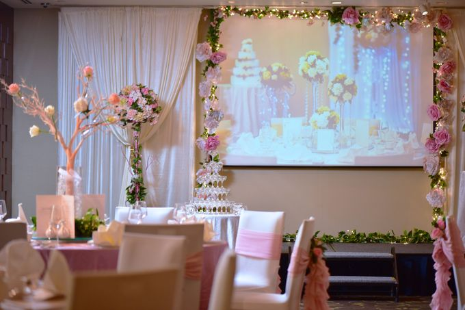 Your Wedding Story ft Behind the Scenes by Hotel Jen Tanglin, Singapore - 006