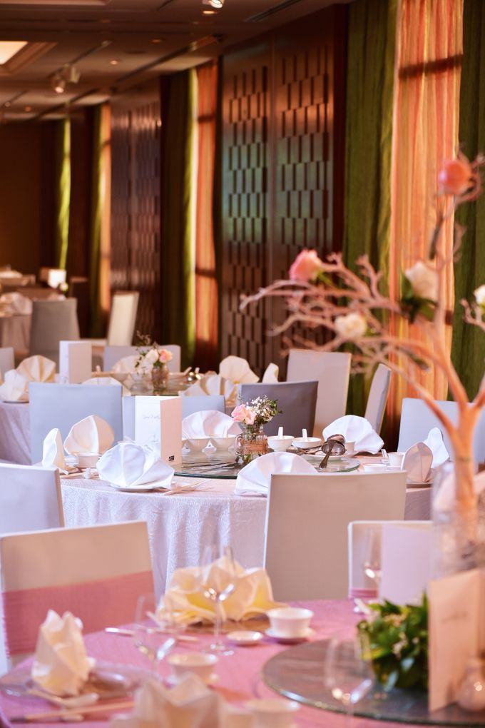Your Wedding Story ft Behind the Scenes by Hotel Jen Tanglin, Singapore - 007