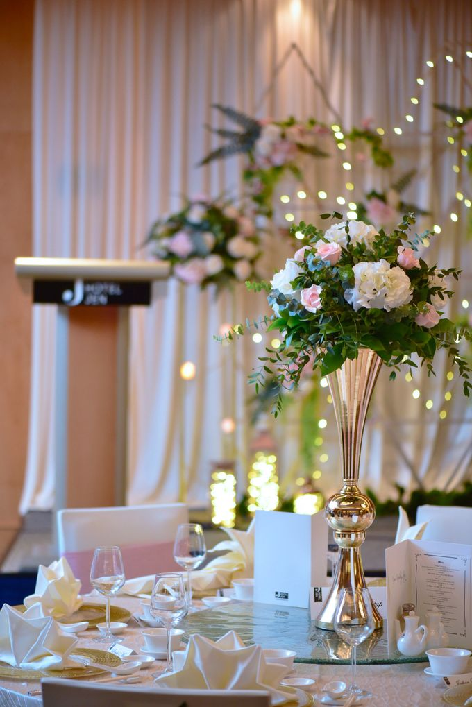 Your Wedding Story ft Behind the Scenes by Hotel Jen Tanglin, Singapore - 001