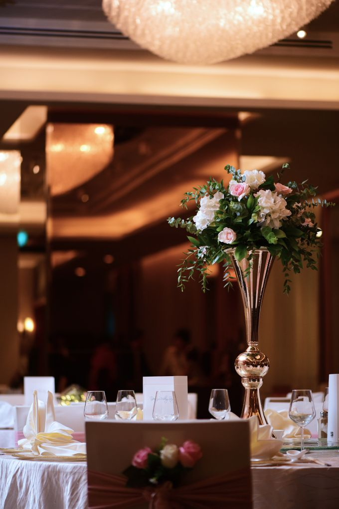 Your Wedding Story ft Behind the Scenes by Hotel Jen Tanglin, Singapore - 003