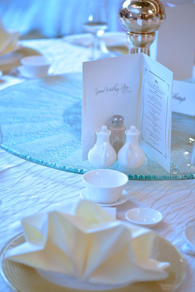 Your Wedding Story ft Behind the Scenes by Hotel Jen Tanglin, Singapore - 008