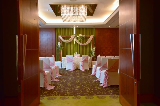 Your Wedding Story ft Behind the Scenes by Hotel Jen Tanglin, Singapore - 009