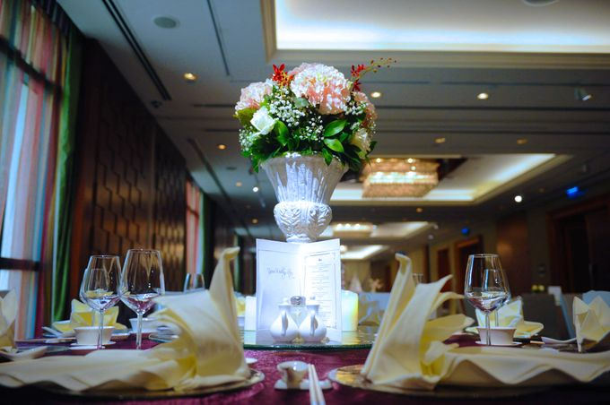 Your Wedding Story ft Behind the Scenes by Hotel Jen Tanglin, Singapore - 005
