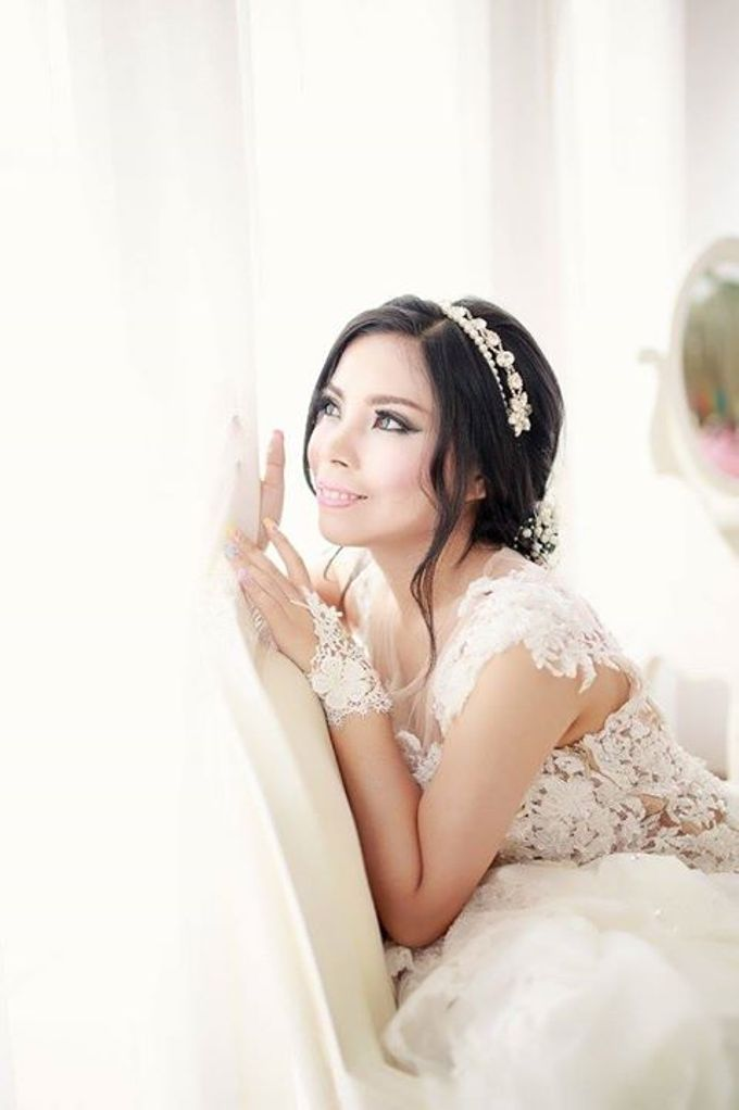 Photo Prewedding by ShenLeo Makeup - 020