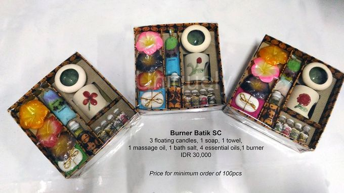 Aromatherapy Burners by Uniquely Souvenirs - 001
