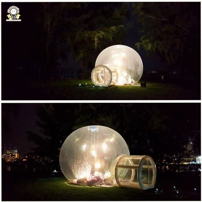 Bubble Love Hut by Glammories - 006