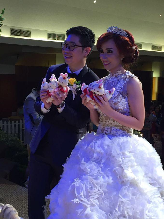 de_Wedding Of Andrew & Arline by de_Puzzle Event Management - 017