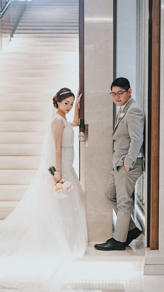 Kevin & Bella HB by STEVANO BRILL By Wong Hang - 001