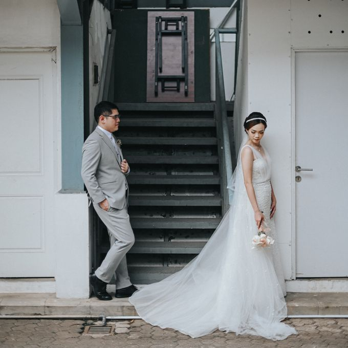 Kevin & Bella HB by STEVANO BRILL By Wong Hang - 002