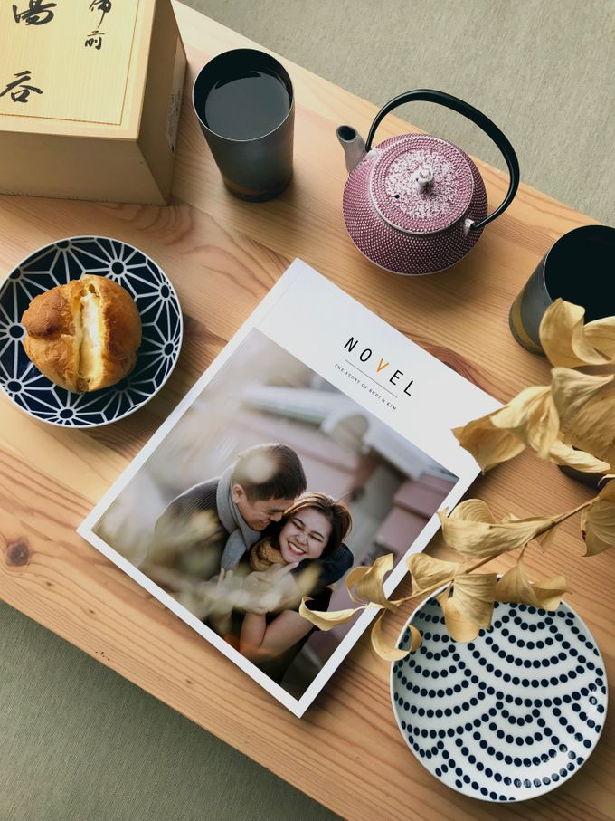 Budi & Kim by Novel Journal - 006