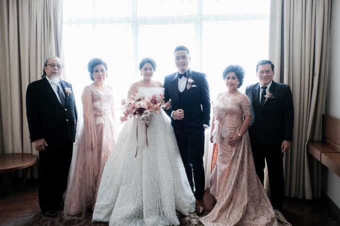 Wedding Of Budi & Veronika by Ohana Enterprise - 003