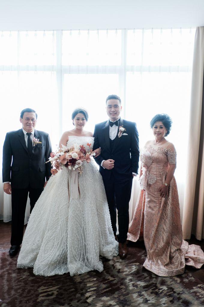 Wedding Of Budi & Veronika by Ohana Enterprise - 004