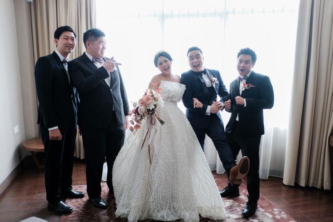 Wedding Of Budi & Veronika by Ohana Enterprise - 007