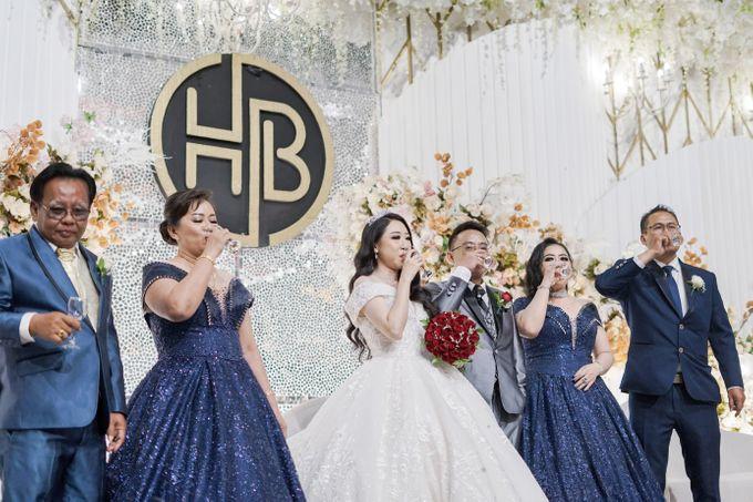 Wedding Of Budianto & Herly by Ohana Enterprise - 018