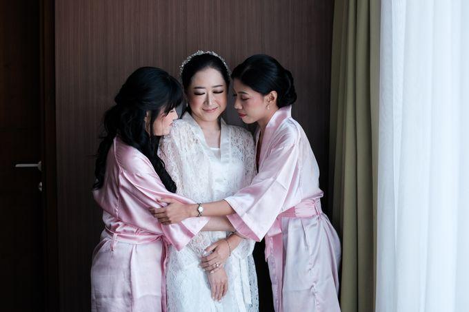 Wedding Of Budianto & Herly by Ohana Enterprise - 001