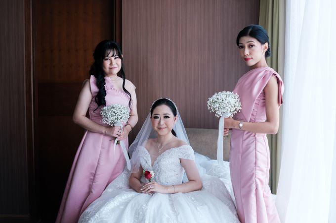 Wedding Of Budianto & Herly by Ohana Enterprise - 002