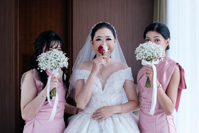 Wedding Of Budianto & Herly by Ohana Enterprise - 003