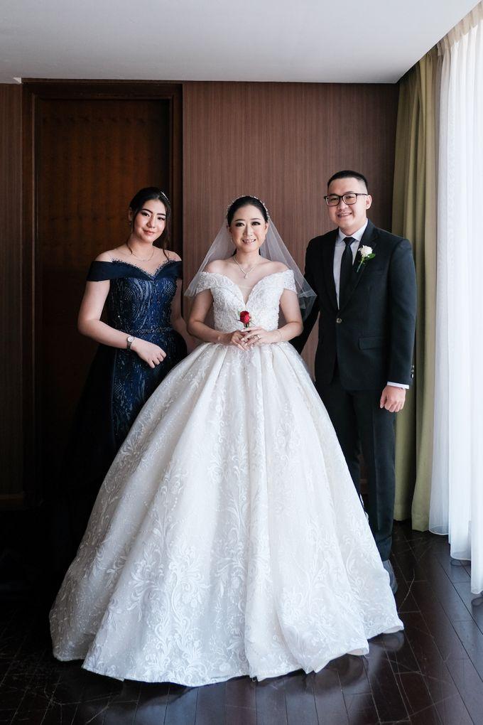 Wedding Of Budianto & Herly by Ohana Enterprise - 004