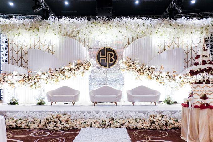 Wedding Of Budianto & Herly by Ohana Enterprise - 008