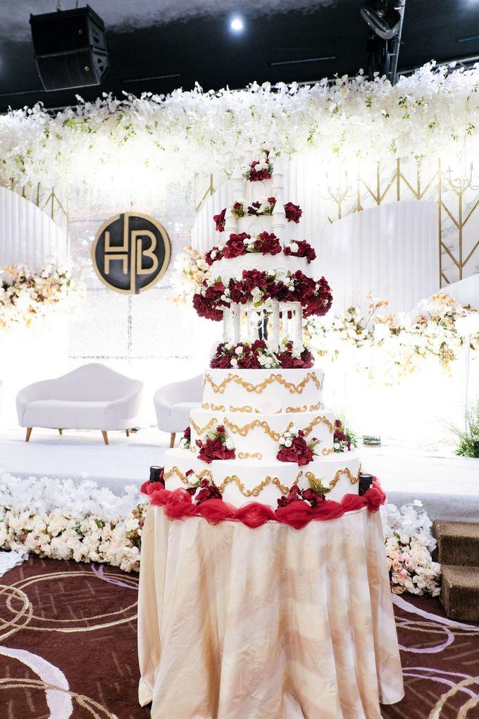 Wedding Of Budianto & Herly by Ohana Enterprise - 010