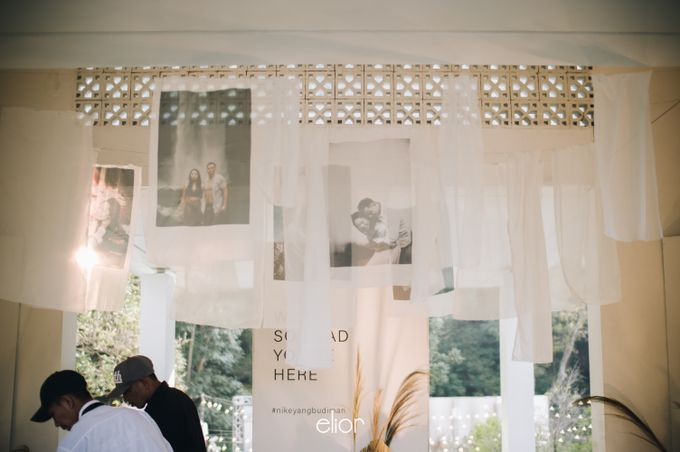 The Wedding of Budiman and Eunike by Elior Design - 033