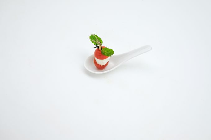 Canape by Culture Royale Catering - 001