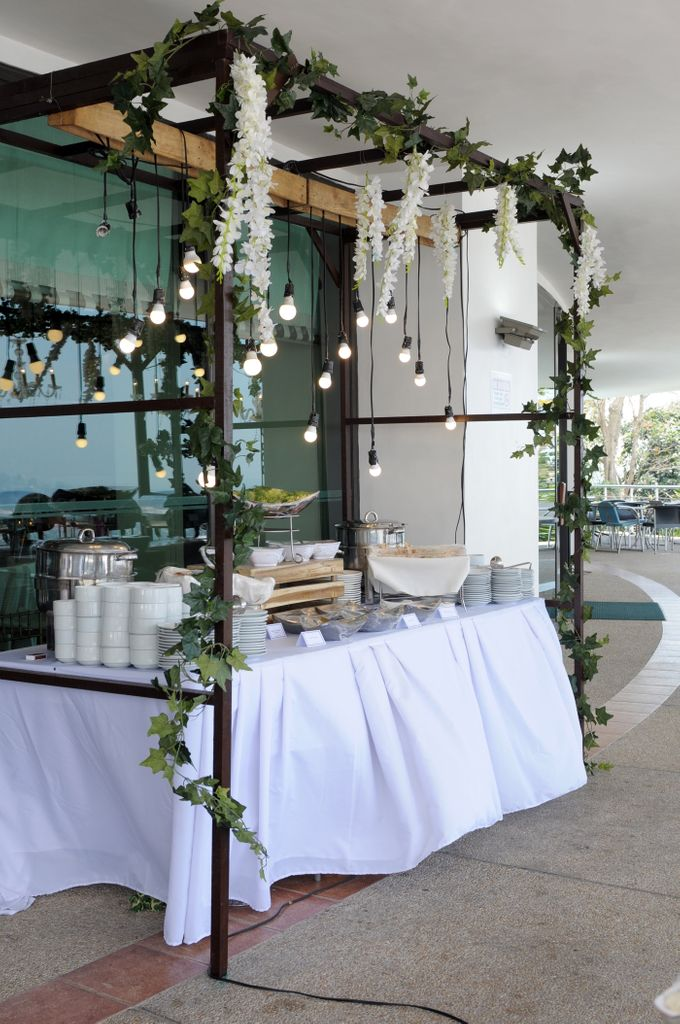 Food Station by Josiah's Catering - 002