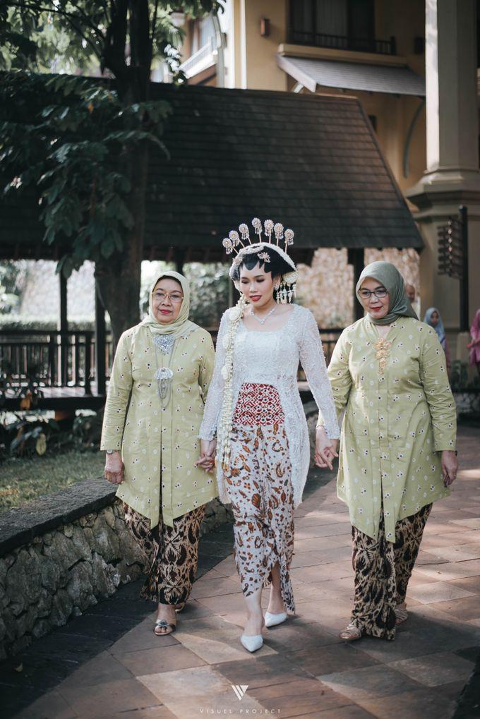 Bulan & Hari by Novotel Bogor Golf Resort and Convention Centre - 005