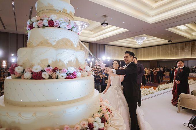 The Wedding of Indra & Nikki by Grand Mercure Bandung Setiabudi - 004